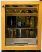 UC-24BG Beverage Center