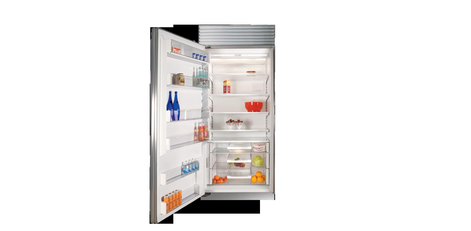 BI-36R All Refrigerator
