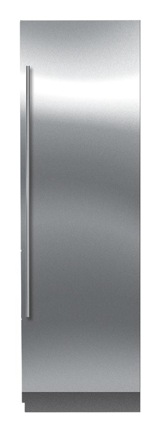 IC-24FI All Freezer Column