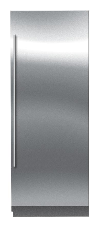 IC-30FI All Freezer Column