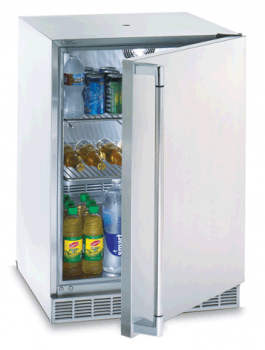 Lynx Outdoor Refrigerator & Beverage Dispenser