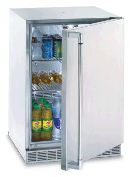 Model: L24BF | Lynx Outdoor Refrigerator & Beverage Dispenser