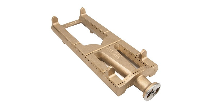 Brass Burner for the Lynx Professional and Lynx Premier Grills