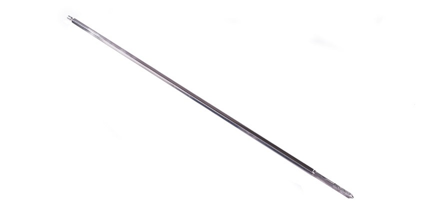 "Lynx Rotisserie Spit Rod for 27"" Lynx Professional and Lynx Premier Grills"