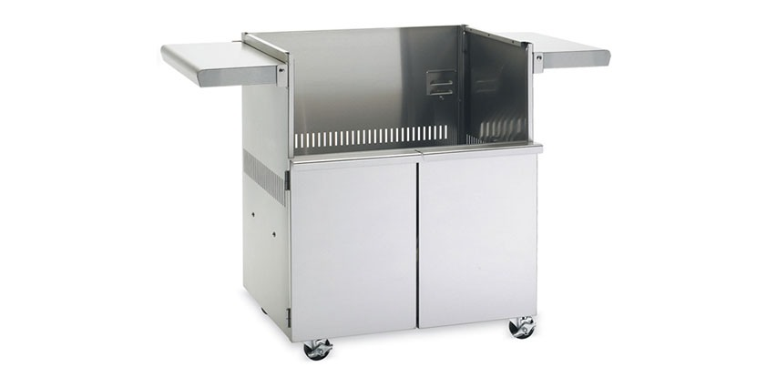 "Lynx Freestanding Cart for the Sedona 36"" Grill"