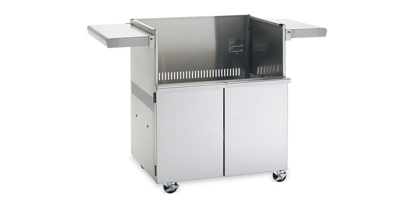 "Lynx Freestanding Cart for the Sedona 24"" Grill"