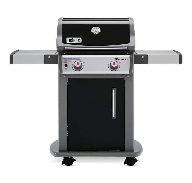 Weber Spirit E-210 Gas Grill - LP Gas