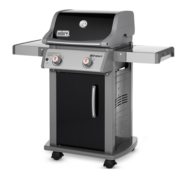 Model: 46110001   Weber Spirit E-210 Gas Grill