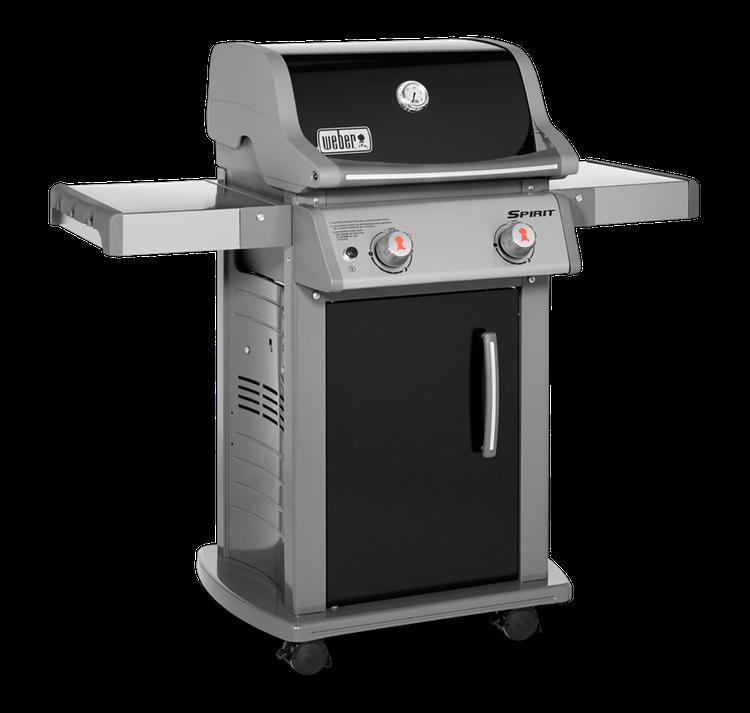 Model: 46110001 | Weber Spirit E-210 Gas Grill