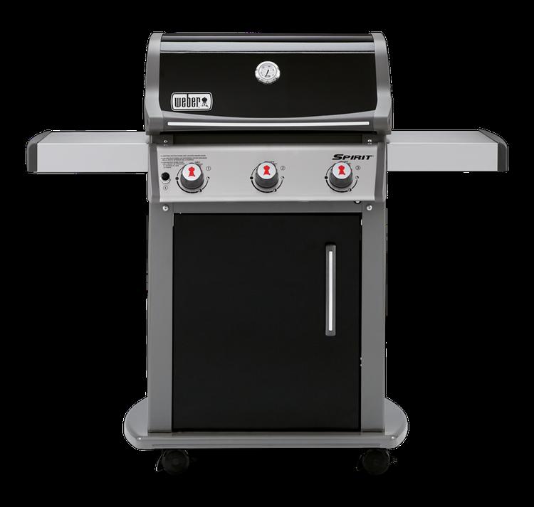 Weber Spirit E-310 Gas Grill - LP Gas