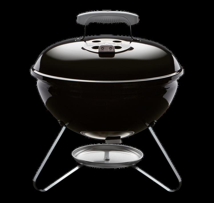 Smokey Joe Charcoal Grill 14