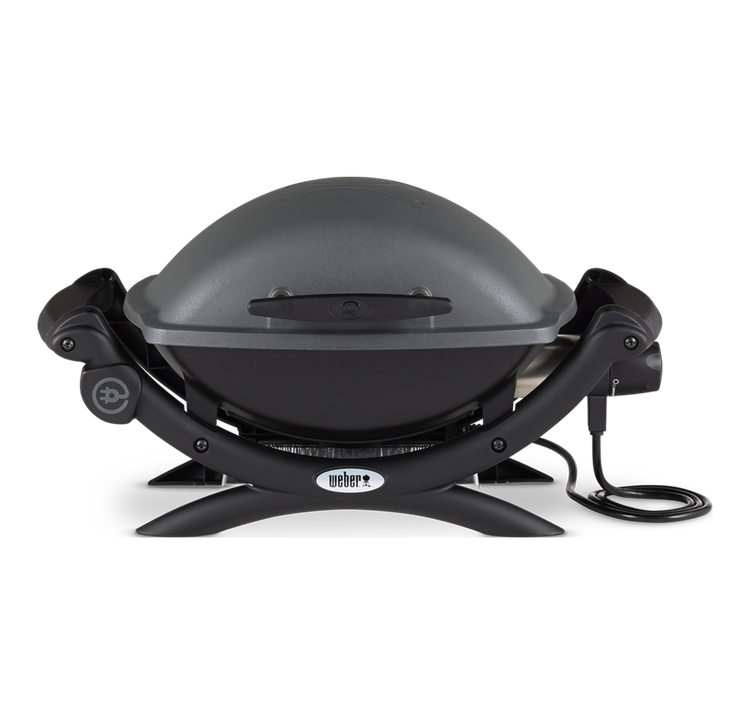 Weber Weber Q 1400 Electric Grill