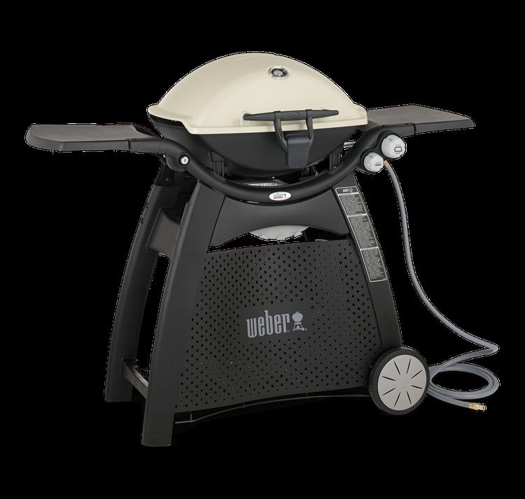 Model: 57067001 | Weber Weber Q 3200 Gas Grill - Natural Gas