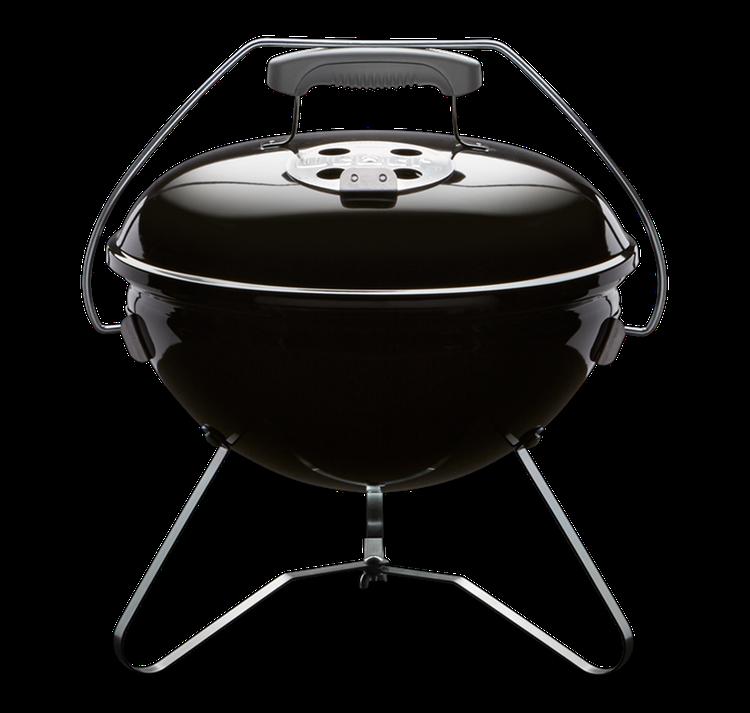 "Weber Smokey Joe Premium Charcoal Grill 14"""