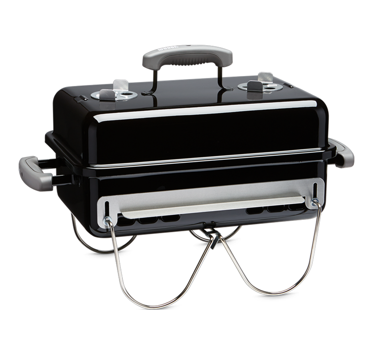 Model: 121020 | Weber Go-Anywhere Charcoal Grill