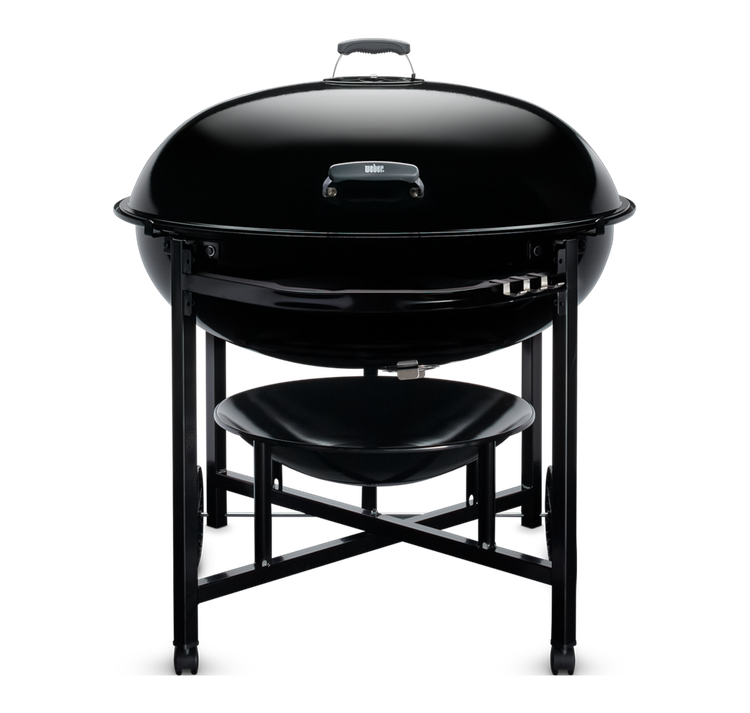 Ranch Kettle Charcoal Grill 37