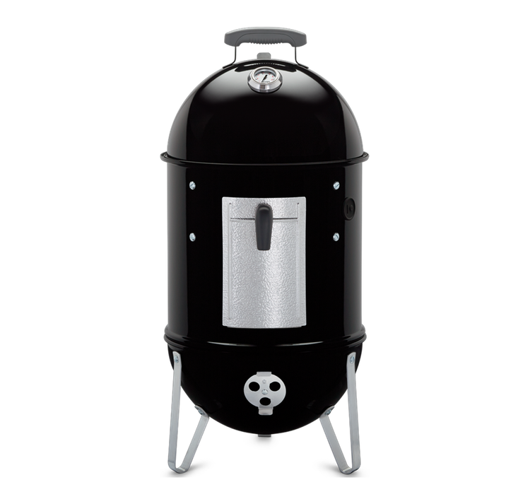 Smokey Mountain Cooker Smoker 14