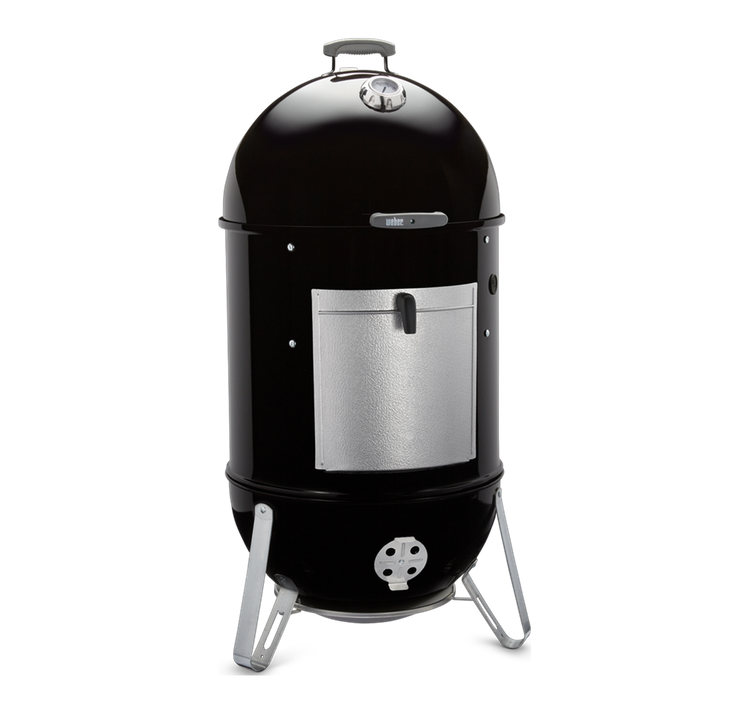 Smokey Mountain Cooker Smoker 22