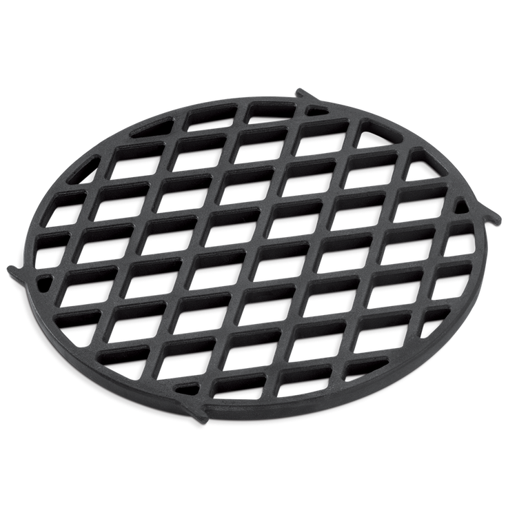 Weber Built for Gourmet BBQ System cooking grates