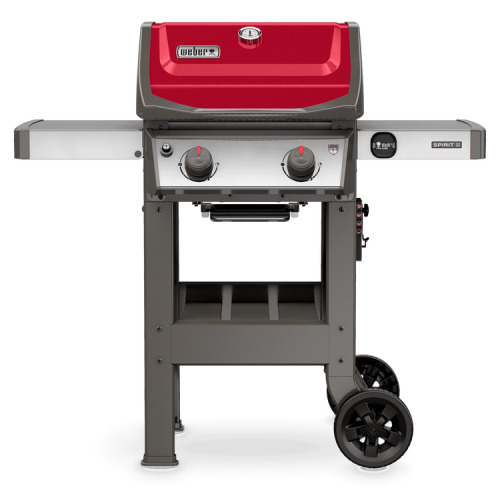 Model: 44030001 | Spirit II E-210 Gas Grill - LP  Gas