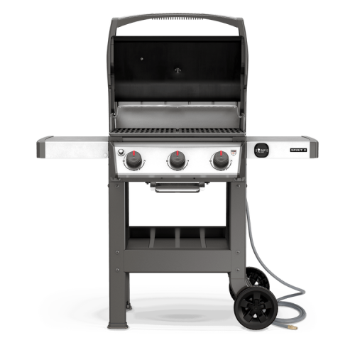 Weber Spirit II E-310 Gas Grill - Natural Gas