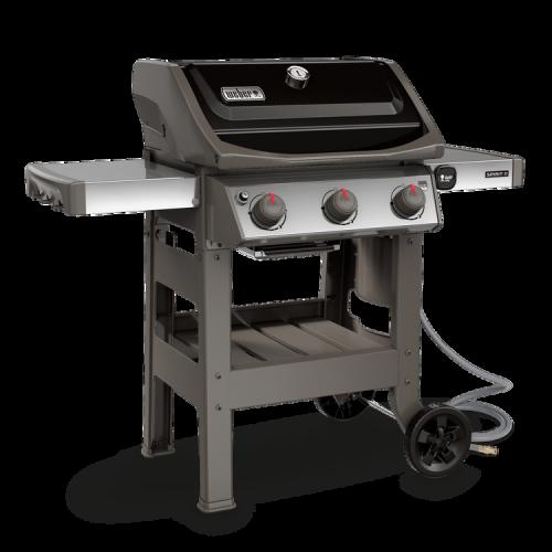 Model: 49010001 | Weber Spirit II E-310 Gas Grill (Natural Gas)