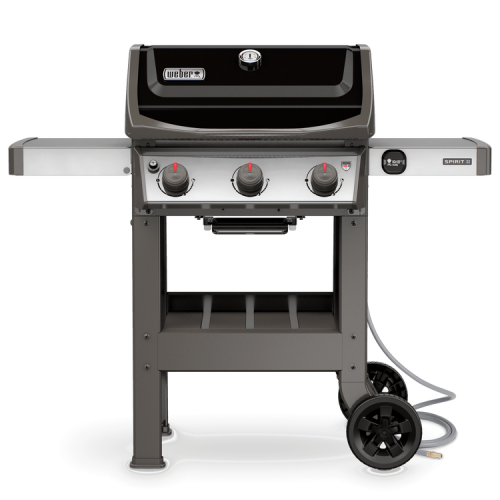 Model: 49010001 | Weber Spirit II E-310 Gas Grill - Natural Gas