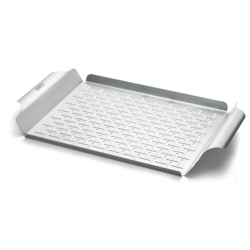 Weber Deluxe Grilling Pan - Pack of 6