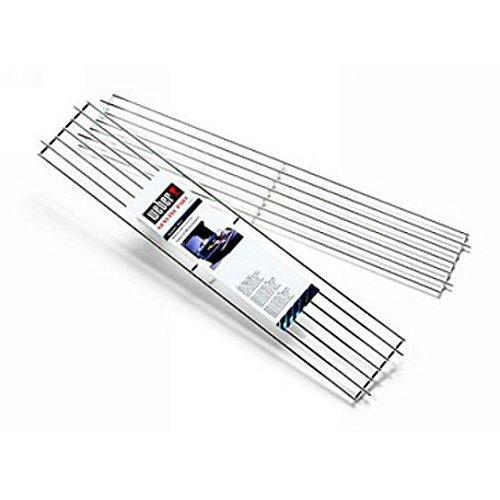 Weber Spirit/Genesis 3 Burner Model, Warming Rack