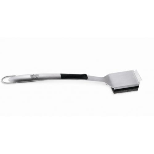 Heavy Duty Grill Brush- Pack of 4
