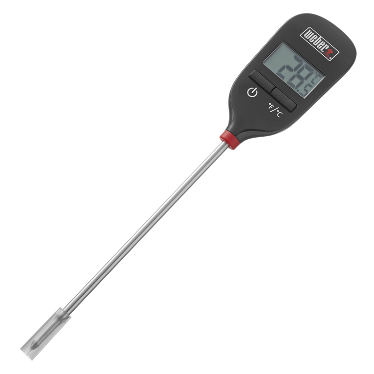 Model: 6750 | Weber Instant-Read Thermometer