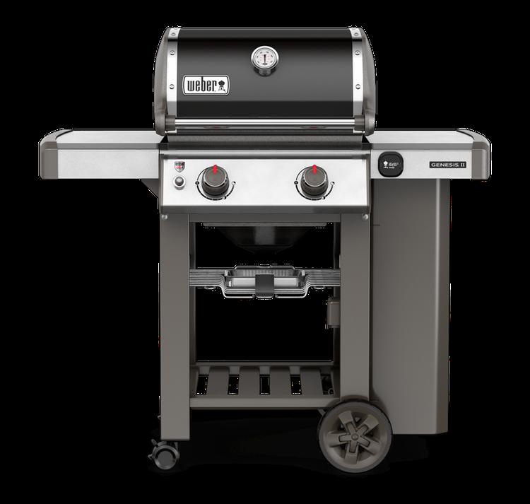Genesis II E-210 Gas Grill