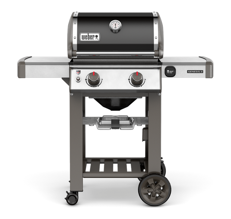 Genesis II E-210 Gas Grill (Natural Gas)