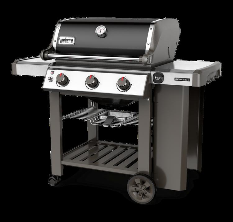 Genesis II E-310 Gas Grill