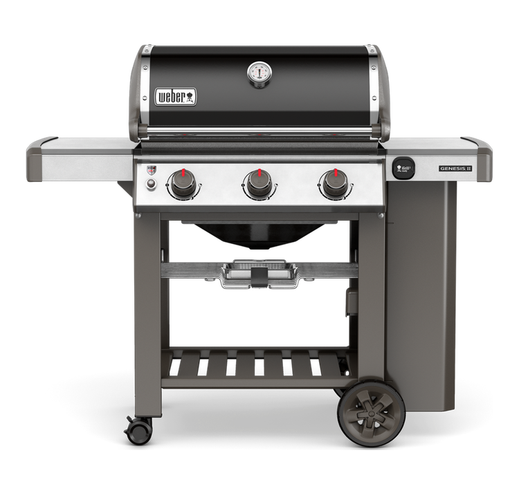 Genesis II E-310 Gas Grill (Natural Gas)