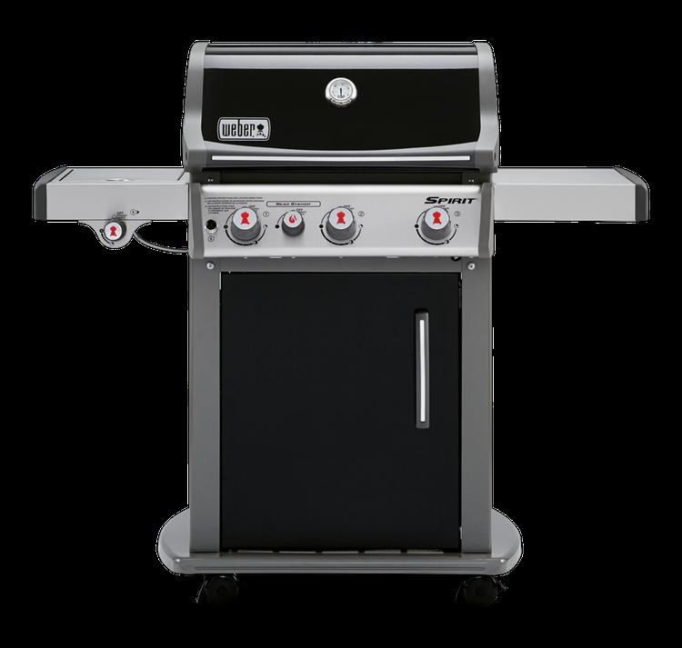 Weber Spirit E-330 Gas Grill