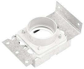 Model: CF361 | NuTone CF361 Mounting Bracket with plaster guard