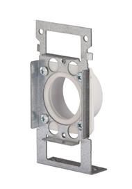 NuTone Mounting Bracket with flanged spigot to assemble to any 382 series elbow