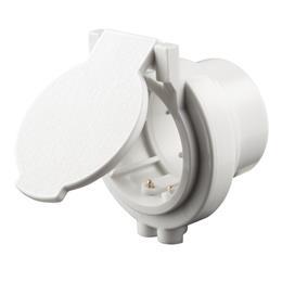Model: CF372 | NuTone Utility Inlet