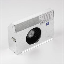 NuTone Internal Blower, 460 CFM for use with select Broan Power Packs and Inserts