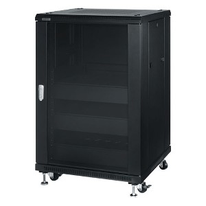 RE18 Rack Cabinet
