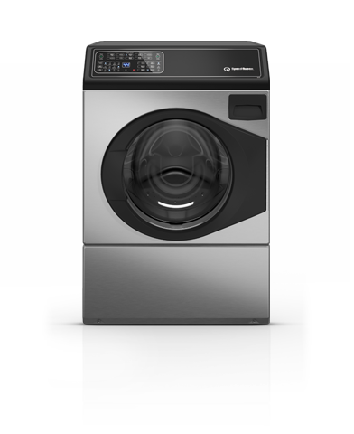 Washer-Stainless Steel