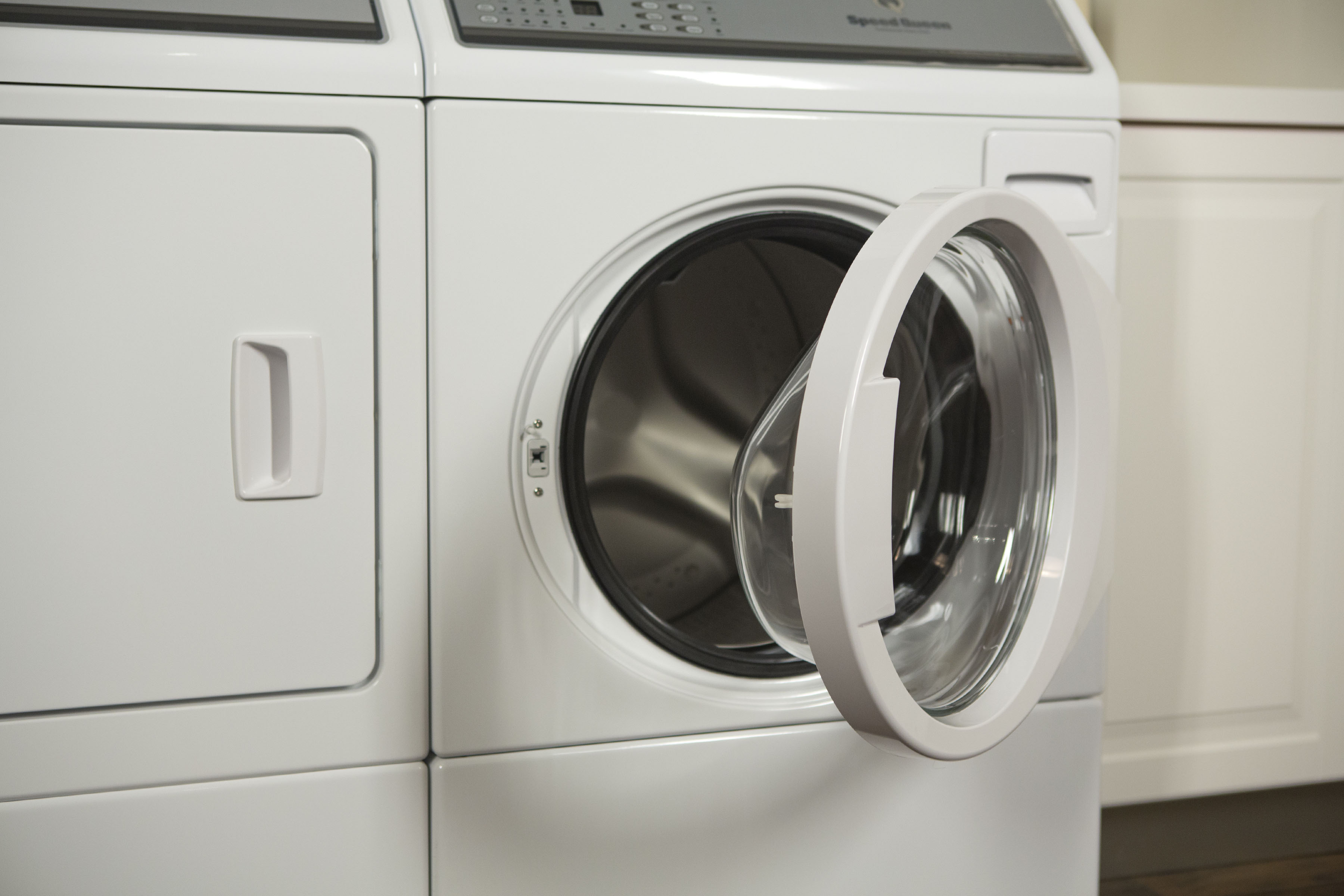 Model: FF7004WN-FM | Speed Queen FRONT LOAD WASHER