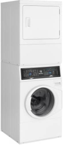 "Model: SF7003WG | Speed Queen 27"" Gas Laundry Center"