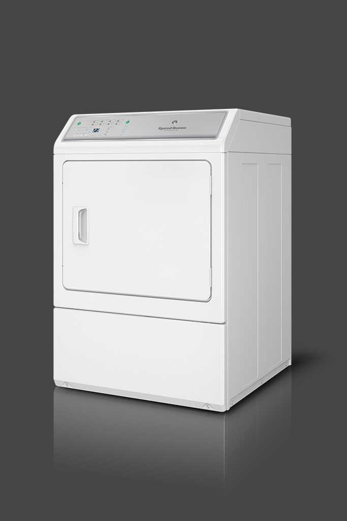 Model: ASGE8AGW113TW01   Stacked Gas Dryers