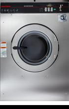 Quantum Hardmount 40 lb Washer Extractor