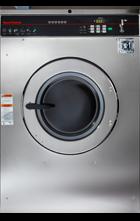 Quantum Hardmount 30 lb Washer Extractor