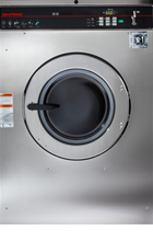 Quantum Hardmount 20 lb Washer Extractor