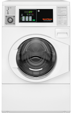 Quantum Front Control Front Load Washer