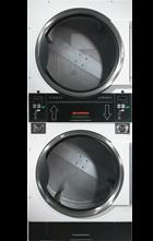 Micro Display Control 30 lb Stack Tumble Dryer